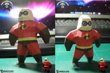 mr-incredible-papercraft