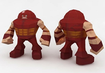 sd-Juggernaut-papercraft