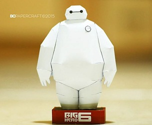 baymax-big-hero-papercraft