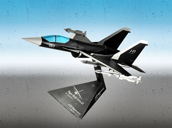 J23-supersonic-aircraft-papercraft