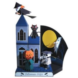 halloween-night-paper-craft