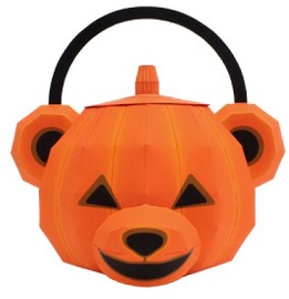 halloween-teddy-bear-bag-paper-model