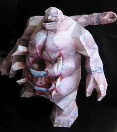 warcraft-papercraft-pudge