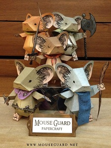 mouse_guard_papercraft