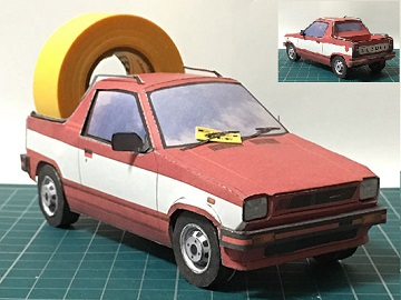 papercraft-car-Suzuki-MightyBoy