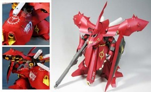 nightingale-gundam-papercraft