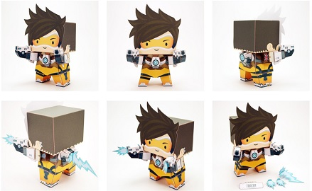 papercraft-overwatch-tracer