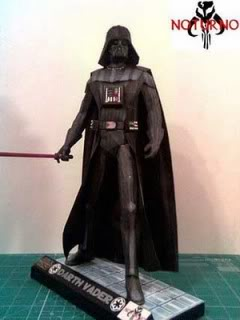 starwars-darth-vader-papercraft