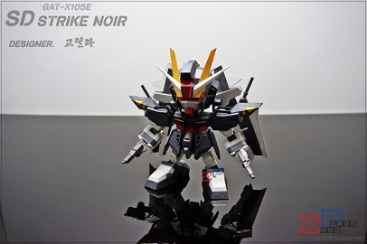 Sd-strike-noir-papercraft